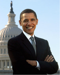 Obama - Mac President
