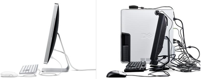 neat mac vs pc mess Humour   Mac VS PC 2 : Trailer vidéo